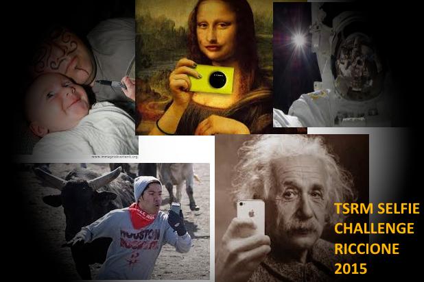 ognuno il suo selfie